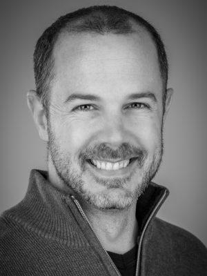 David Anders portrait