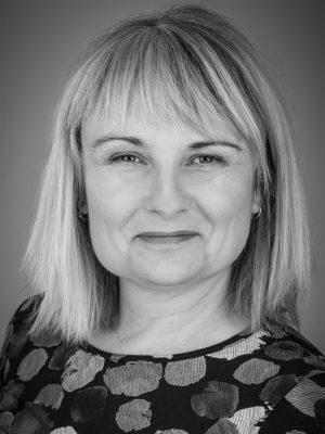 Melissa Juhanson portrait