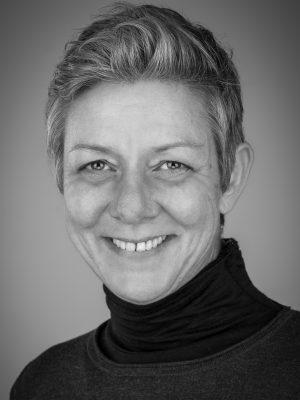 Vicki Sowry portrait
