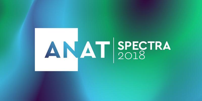 ANAT Spectra 2018 brand