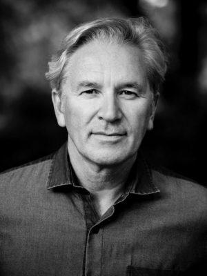 ANAT Spectra Program Curator David Pledger