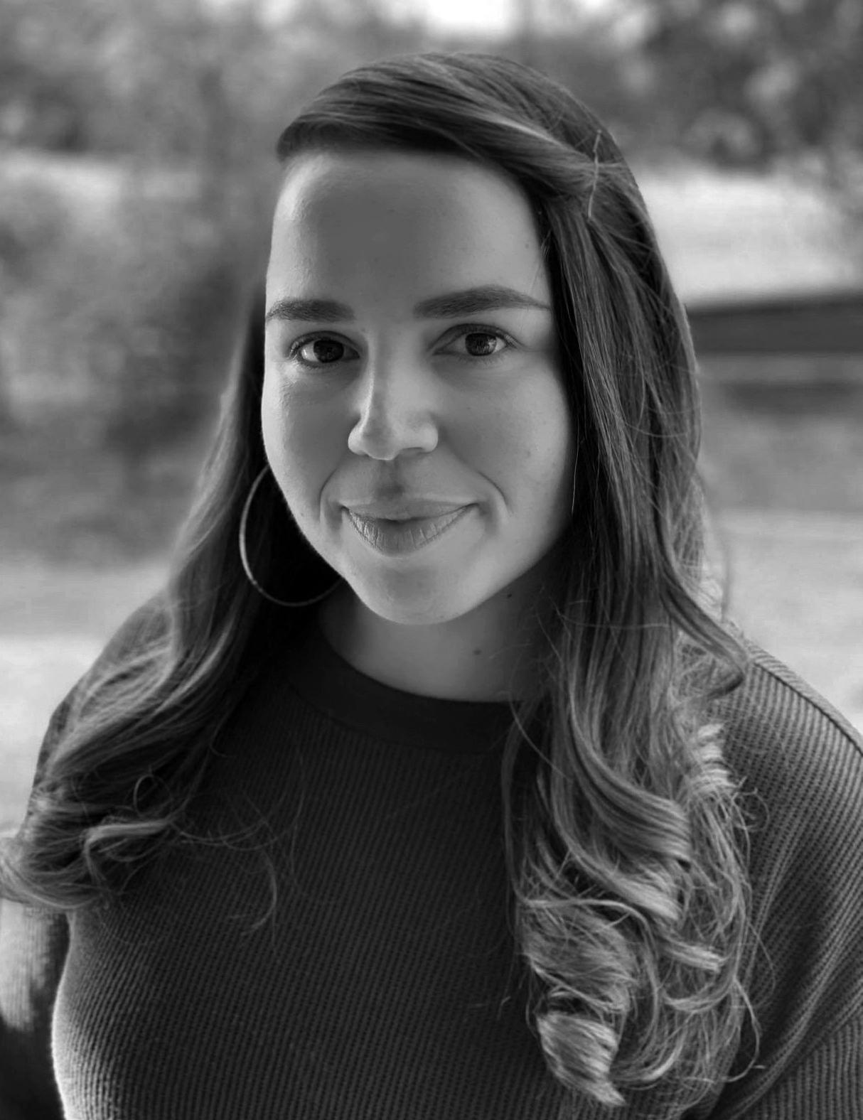 Dearna Newchurch First Nations Program Producer