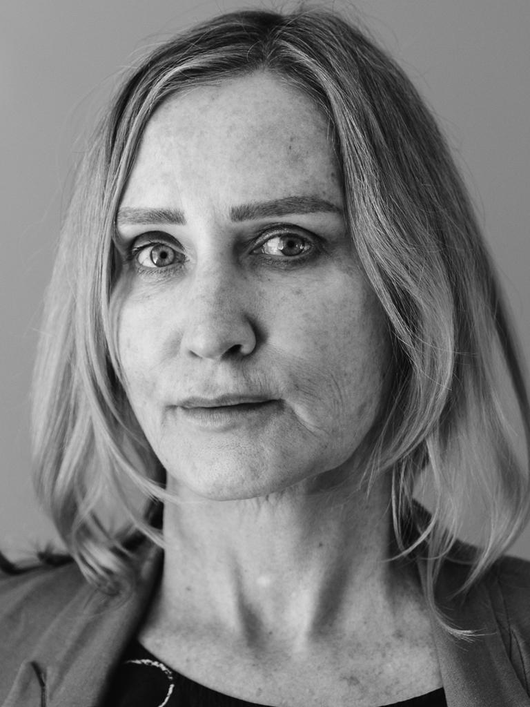 ANAT CEO Melissa DeLaney