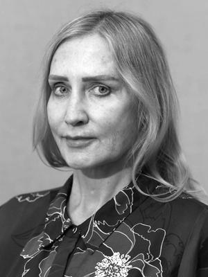 Melissa Delaney, ANAT CEO