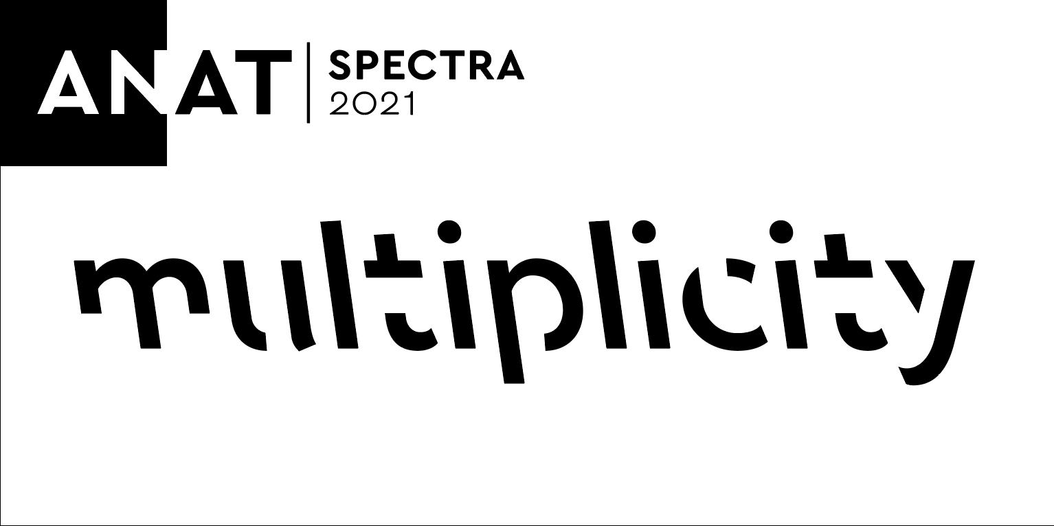 ANAT SPECTRA 2021 branding