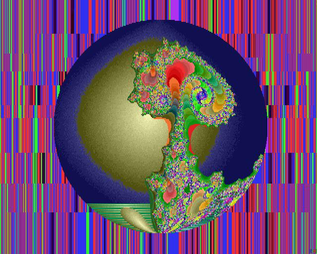 Archival digital artwork by Stan Ostoja-Kotkowski